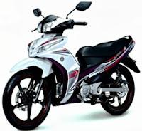Harga Yamaha Jupiter Z1 & Spesifikasinya