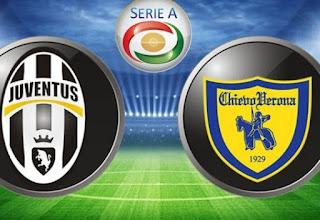 Juventus vs Chievo Verona Live Streaming online Today 18.08.2018