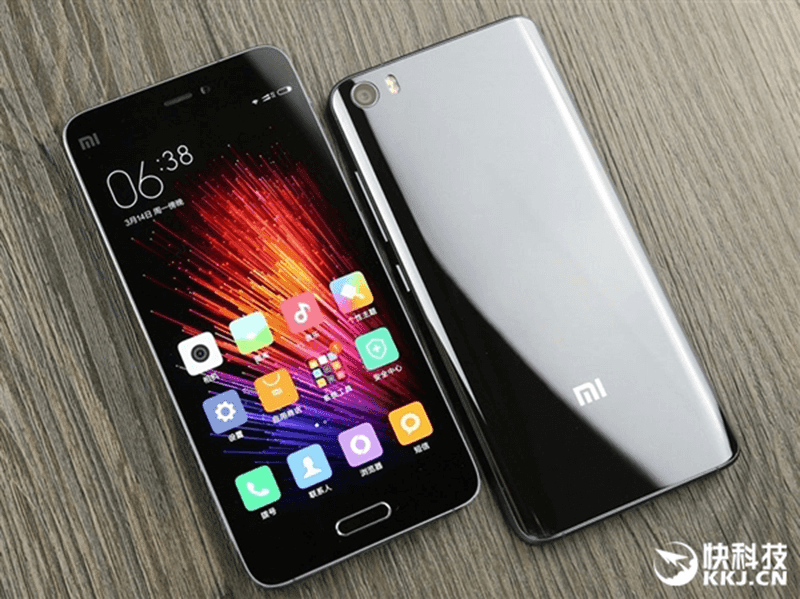 Xiaomi Mi 6 With Snapdragon 835 To Launch This April!