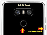 LG G6 H870 Hard Reset | Factory Data Reset