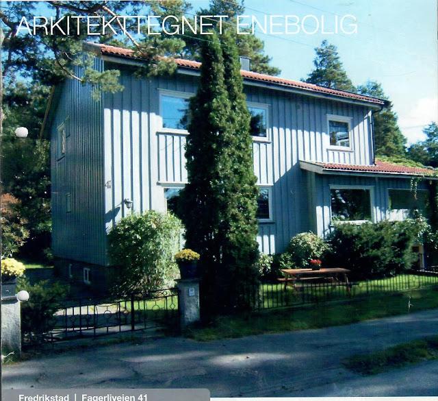 Slik så huset ut i 2006