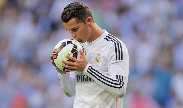 5 Alasan Cristiano Ronaldo Ingin Hengkang dari Real Madrid