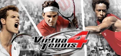 Virtual Tennis 4 PC Full Version