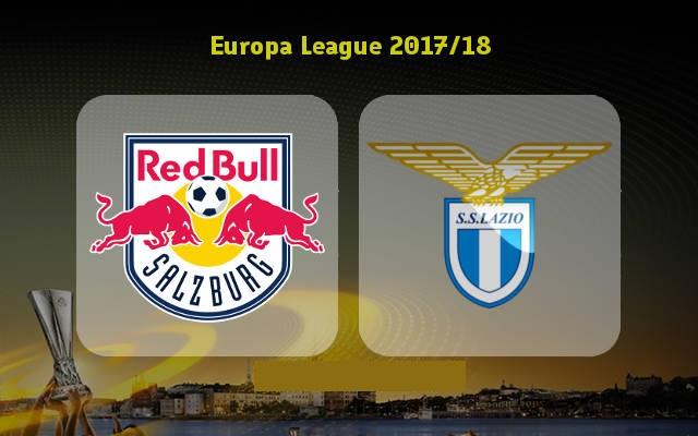Salzburg vs Lazio Full Match And Highlights