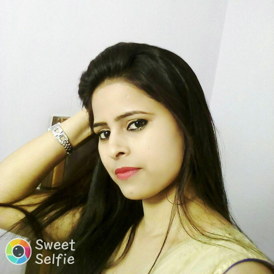 Bhojpuri Actress Khushboo Pandey