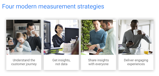 Adapting Measurement Strategies for Modern Marketing