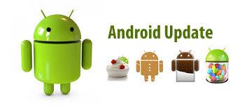 Cara Upgrade OS Android Tanpa PC, Aplikasi dan Root