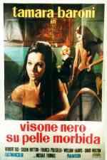 Schwarzer Nerz auf zarter Haut (1970)