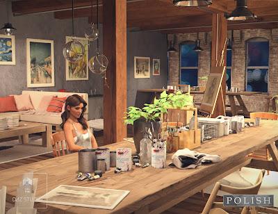 Urban Art Studio