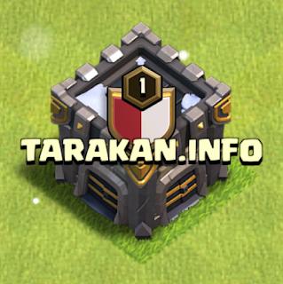 Clan TARAKAN.INFO Baru Terbentuk - Coc.Tarakan.Info