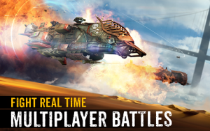 Sandstorm Pirate Wars MOD APK 1.17.7