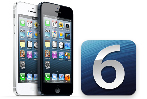 iPhone 5 iOS 6 main3 - iOS Evrimi