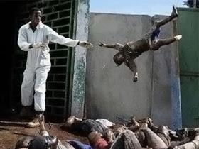 genosida muslim rohingya