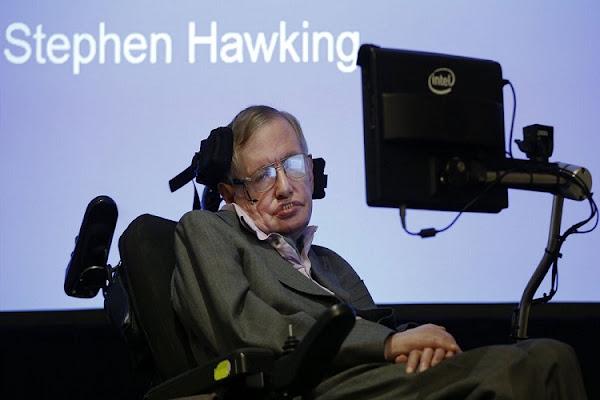 Stephen Hawking falleció a los 76 años
