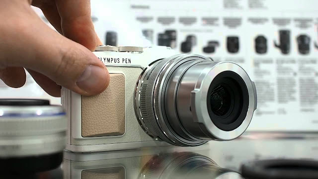 Harga Kamera Olympus PEN E-PL7
