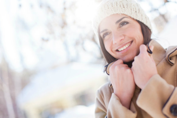 7 Ways to Stay Healthy and Glowing This Winter