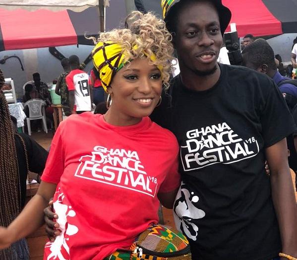 Ghana Dance Festival 2018 Kick Off September 1st At The Osu Oxford Street