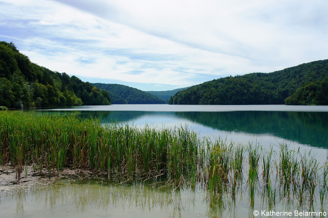 Upper Lakes of Plitvice Lakes National Park