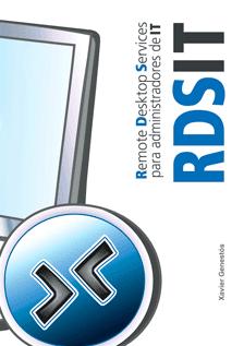 Libro RDSIT - Remote Desktop Services para administradores de IT