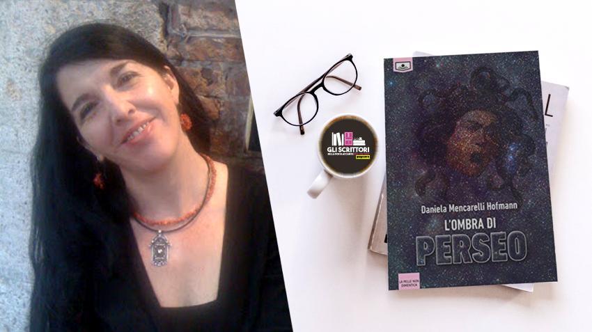 Scrittori, intervista a Daniela Mencarelli Hofmann: «Scrivo per dire basta alla violenza sulle donne»