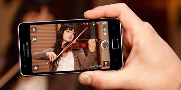Tips Memotret terbaik dengan Kamera Ponsel