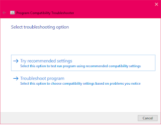 How to Install Old Software in Windows 10 Using Compatibility Mode,software install error,Compatibility Mode error,windows 10 program install error,how to use Compatibility Mode,anti-virus,office,autocad,software not install,Run compatibility,compatibility troubleshooter,how to install old software in windows 10,run in old version,windows 10 error,how to fix install error,Compatibility Mode issues,Troubleshoot program,old software installing