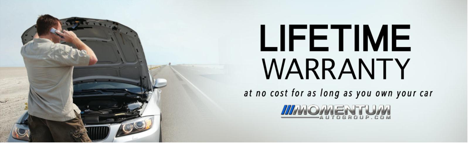 Auto Land Blog Dealership Offers No Cost Lifetime Warranty