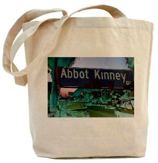 Abbot Kinney Boulevard Venice Shopping