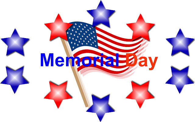Top Memorial day greeting cards