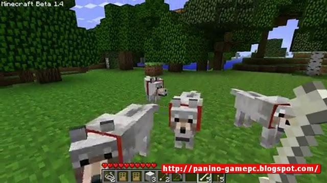Minecraft 1.7.2 Free Download