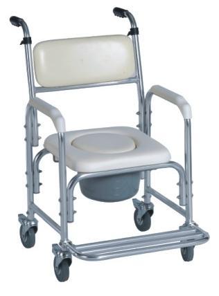 Shower Chair Malaysia Lumbar Pillow For 座廁椅commode Kerusi Tandas In Bukit Mertajam Perai Deluxe Aluminium Commode Toilet Dan Mandi 豪华座廁冲涼兩用鋁製椅in Farmasi Butterworth George Town Penang