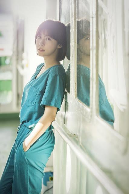 MBC新水木劇《醫療船》