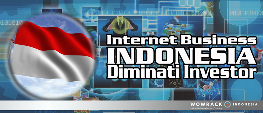 Internet Business in Indonesia