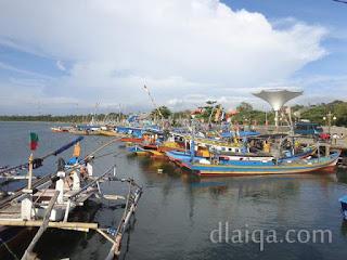 kumpulan perahu nelayan (1)