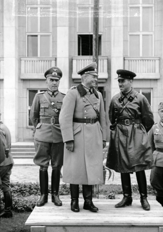 Глава немецкой националистической партии Петри съездила в Москву на встречу с руководством Госдумы - Цензор.НЕТ 4393