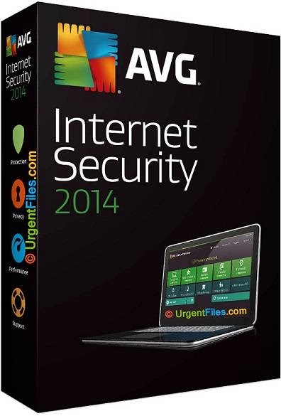 AVG Internet Security Free Download
