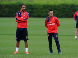 Pires: What Alexis Sanchez Told Me About His Arsenal Contract