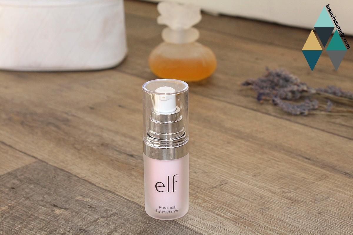 base de maquillage hydratante anti-pores dilatés