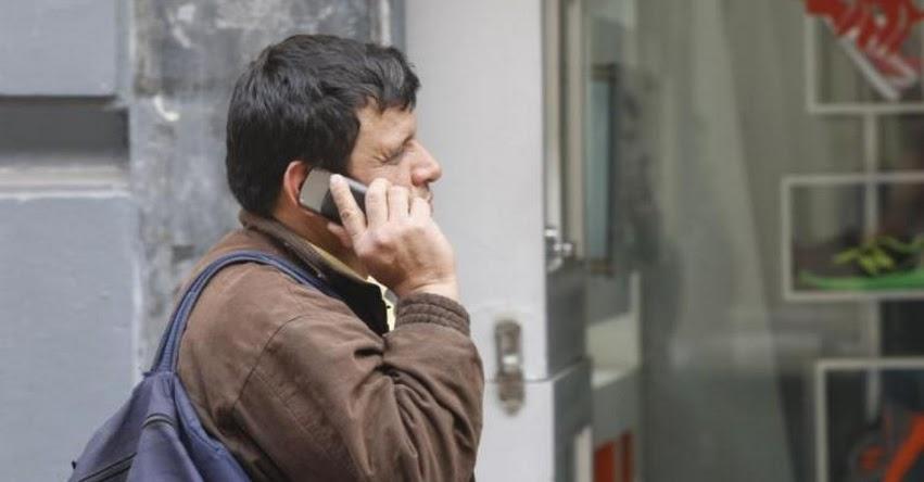 Este miércoles bloquean celulares robados a nivel nacional. Cómo saber si estás en la lista