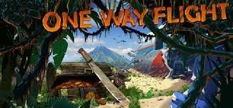 Download One Way Flight Game Full Version