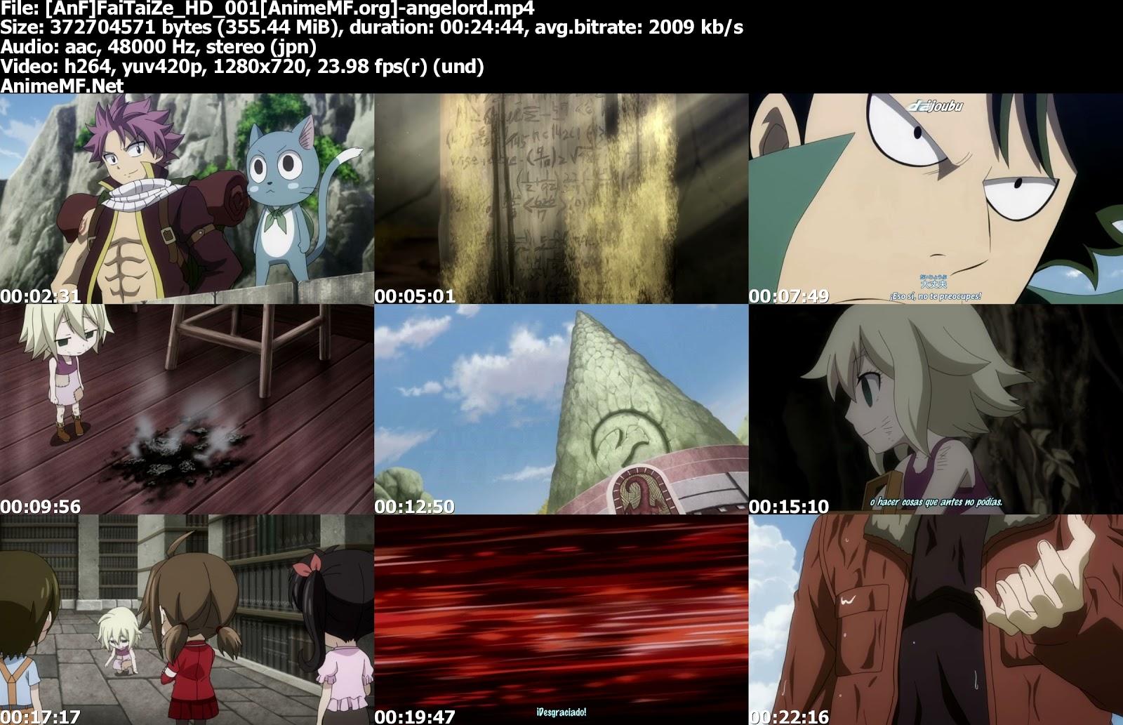 Fairy Tail S2