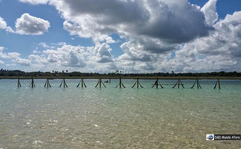 O que fazer em Jericoacoara em 1 dia - Lagoa do Paraíso