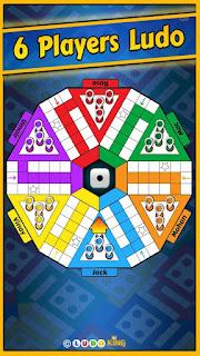 Game Ludo King Apk Terbaru