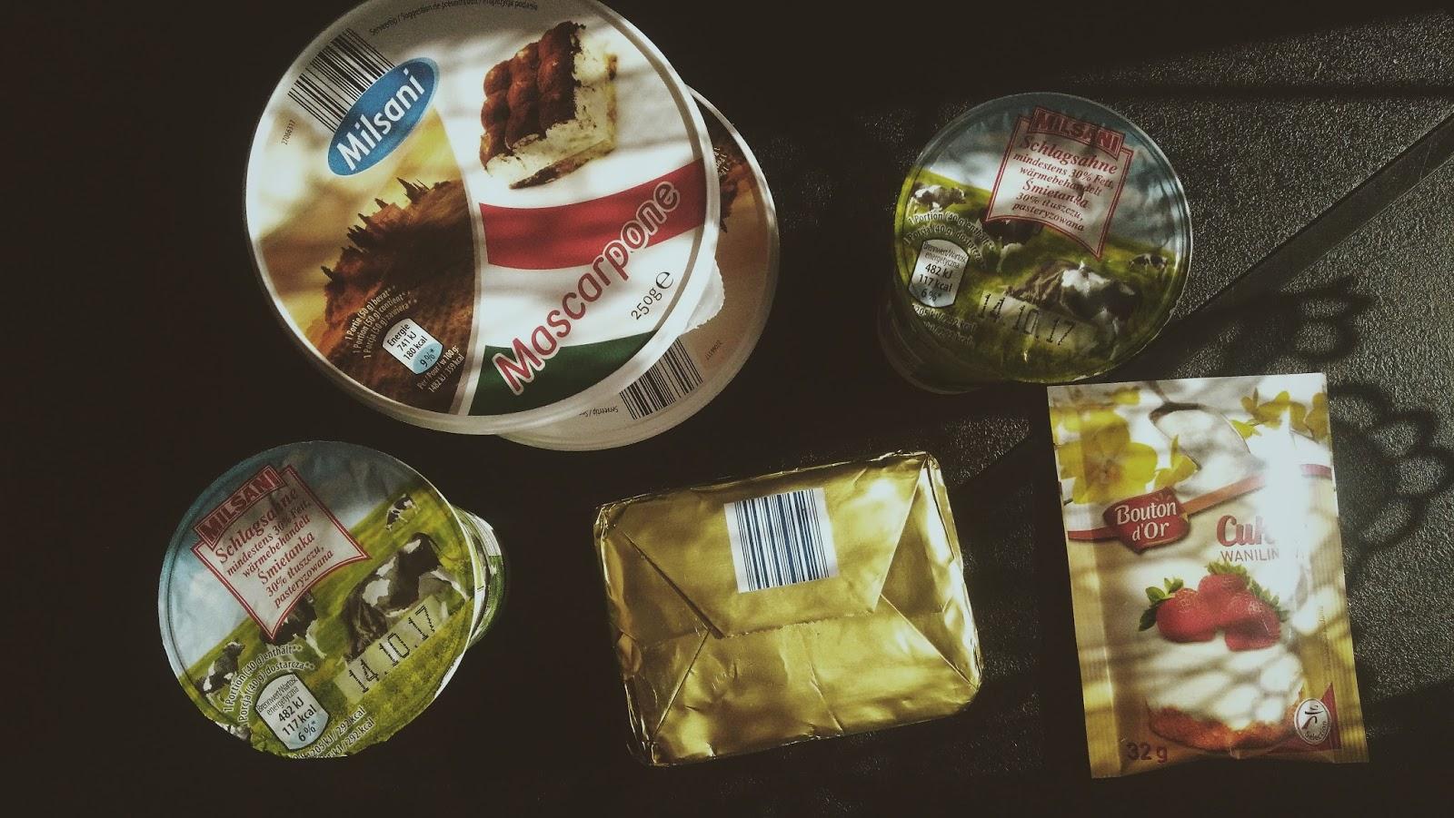Ciasto bez pieczenia Oreo | PROSTY PRZEPIS