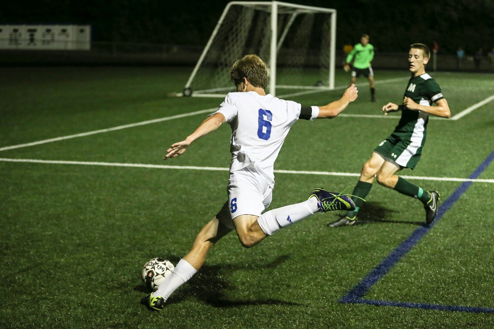 fort thomas matters sports  august 2014
