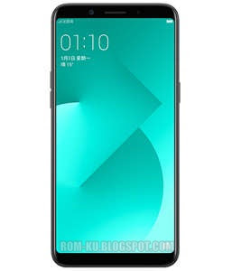 Firmware Oppo A83 CPH1729 Scatter File