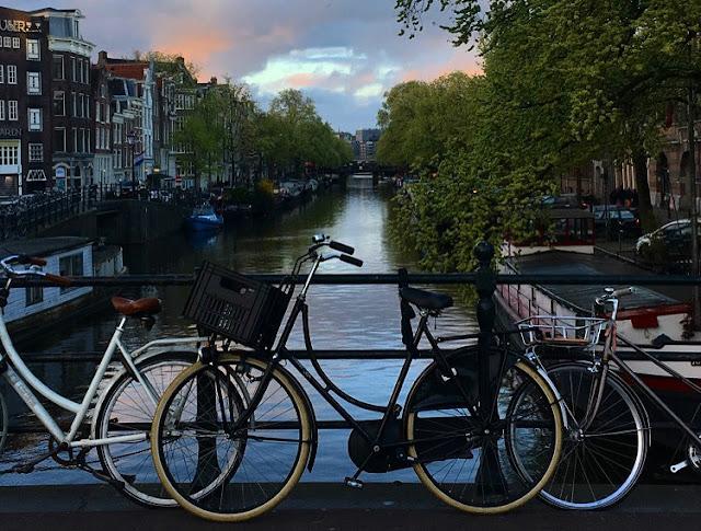 Spring Break Festival - Amsterdam