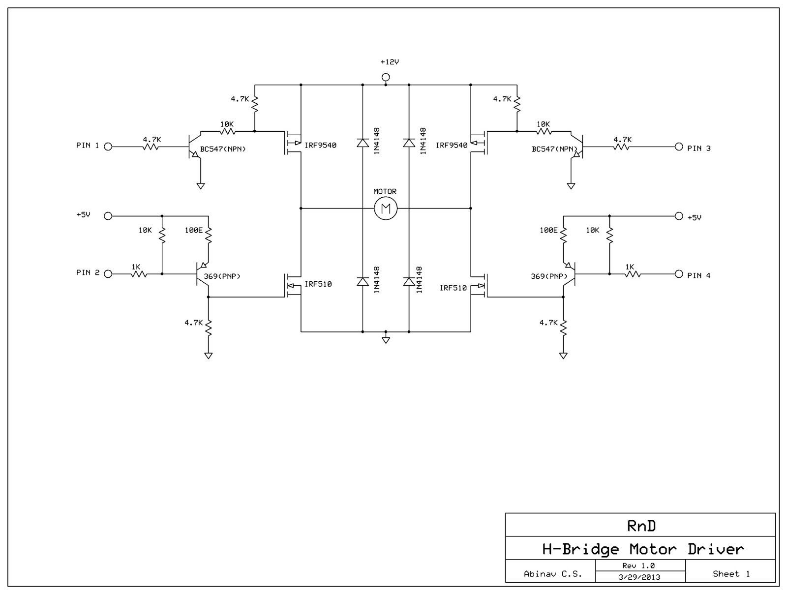 hight resolution of now let us realize the actual circuit using mosfet and transistors