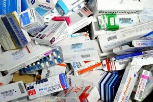 autres medicaments et amoxicilline