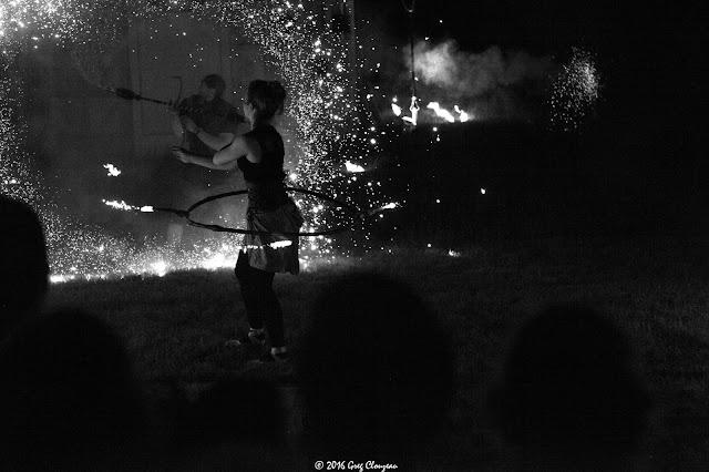 Le passeur de lumière, Macadam Zarba, PAM 2016, (C) Greg Clouzeau